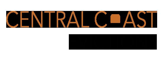 Central Coast Evictions Logo